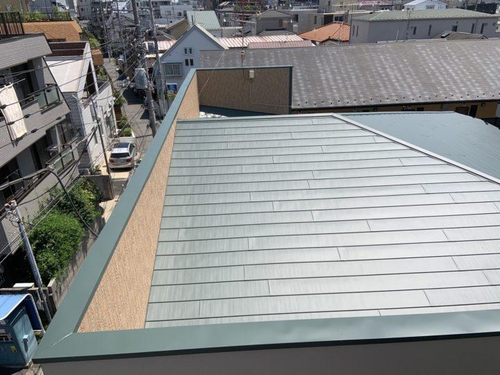 【 Luxst施工事例 】屋根リフォーム・N様邸