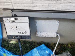 千葉 松戸市 外壁塗装