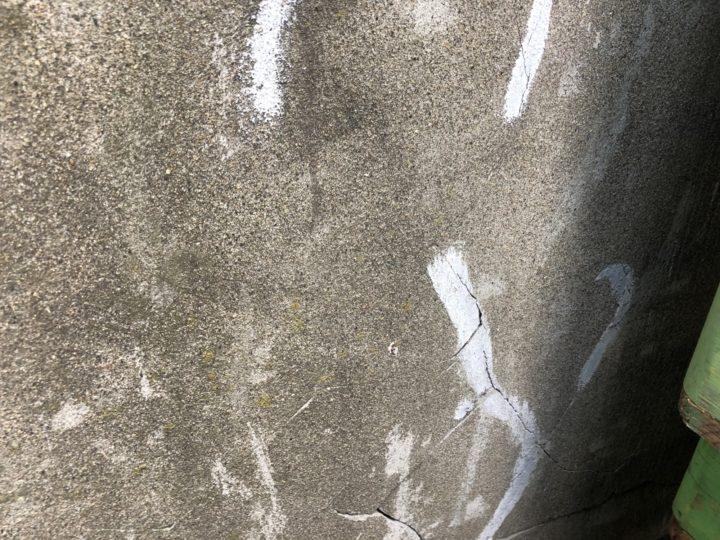 外壁修繕③