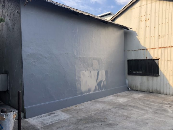 【 Luxst施工事例 】外壁塗装:F・K社様
