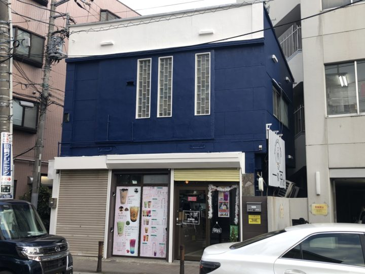【 市川市 】外壁塗装・S様邸