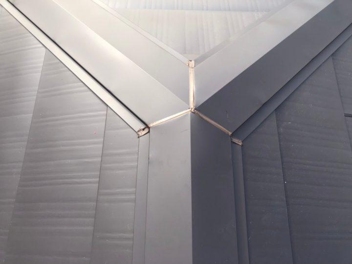 屋根葺き替え工事⑦