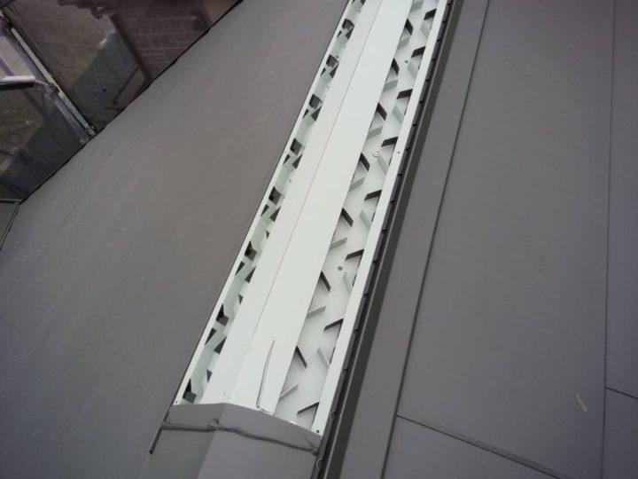 屋根葺き替え⑩