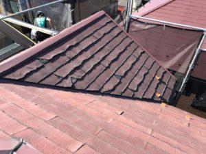 松戸市 屋根葺き替え