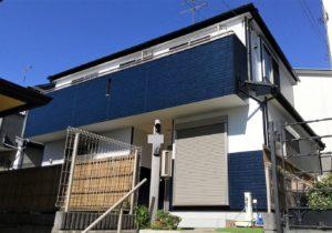 【柏市】外壁塗装・S様邸