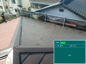 【松戸市】屋根葺き替え工事・H様邸