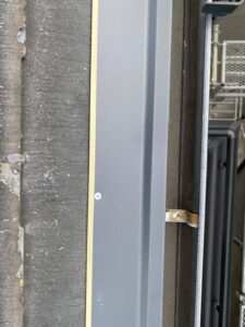 松戸市 屋根重ね葺き