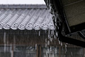 松戸市 雨漏り