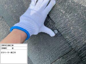 市川市 屋根塗装