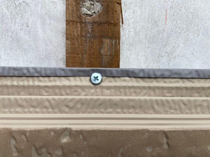 外壁張り替え工事⑥