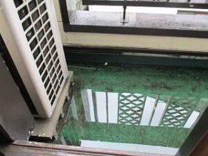 鎌ケ谷市 雨漏り